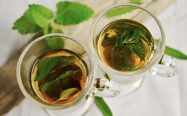 tea photo